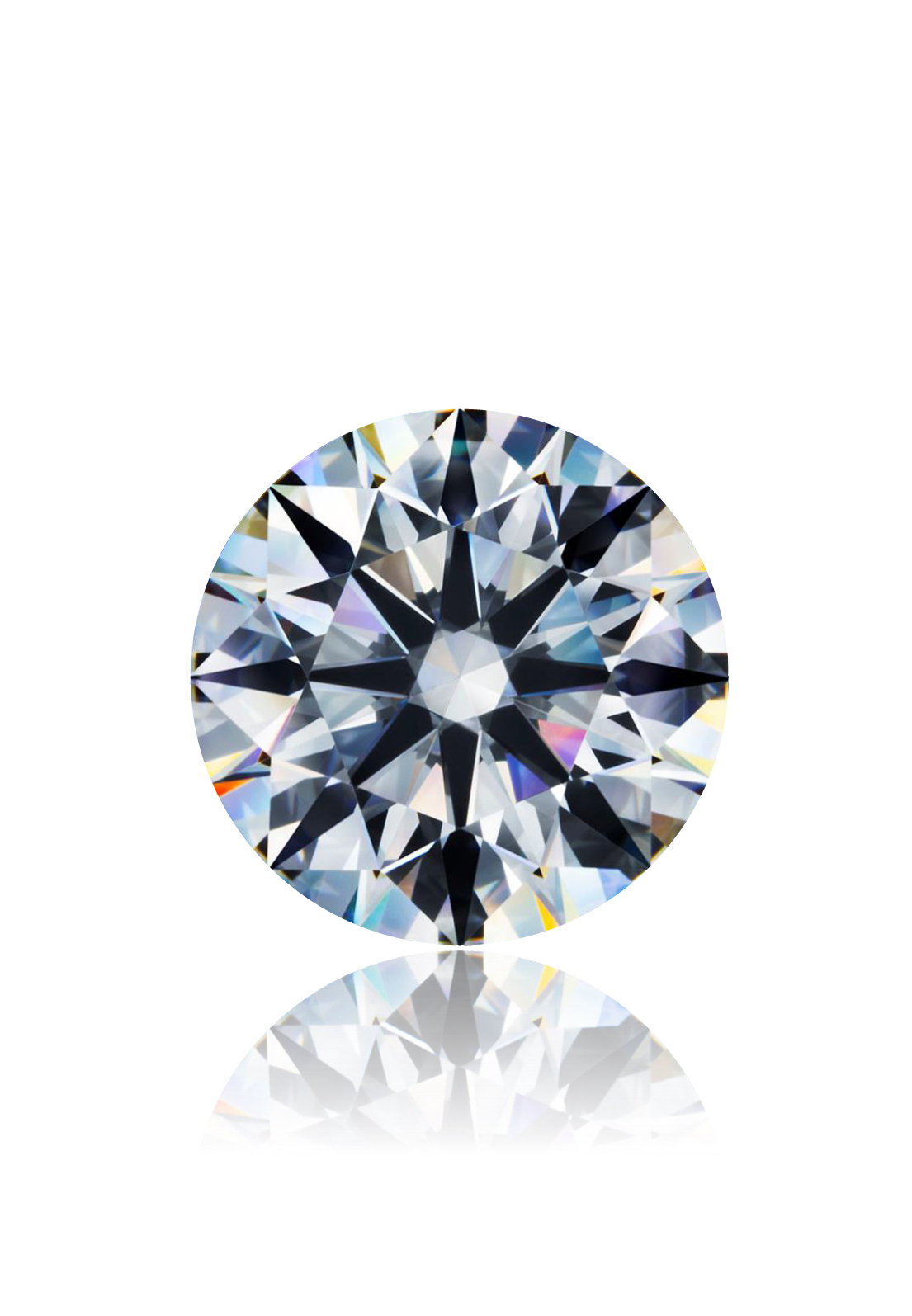 ダイヤモンドのコストパフォーマンス1